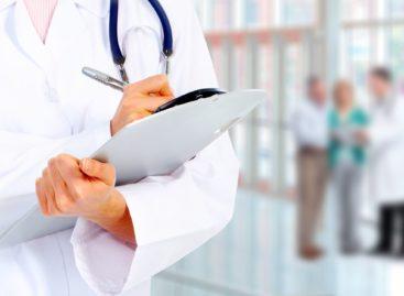 Ростовский врач будет работать в Сальске 28-го октября