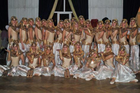 Сальск примет II Всероссийский грантовый конкурс «Жемчужина Кубани»