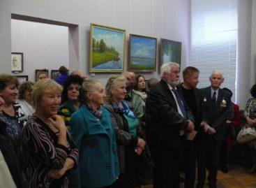 В сальском художественном музее откроется выставка «Наш край степной»