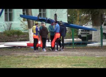 Первенство Ростовской области по гребле прошло в Сальске