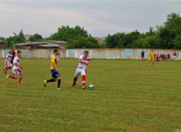 Сальский футбол: итоги 19-го тура районного чемпионата