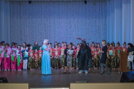 Сальчане удостоились гранта и гран-при конкурса «Жемчужина Кубани-2017»