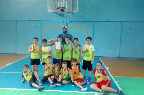 Спор с Орловкой разрешился не в пользу сальских баскетболистов