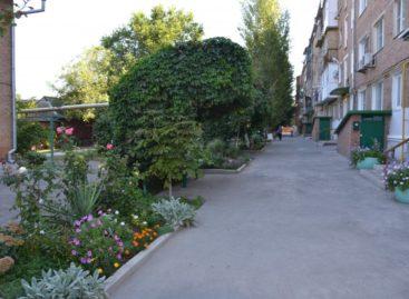 Конкурс «Я люблю этот город»: улица Ворошилова