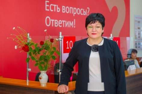 Ирина Манякина: о сальском «Центре на все случаи жизни»