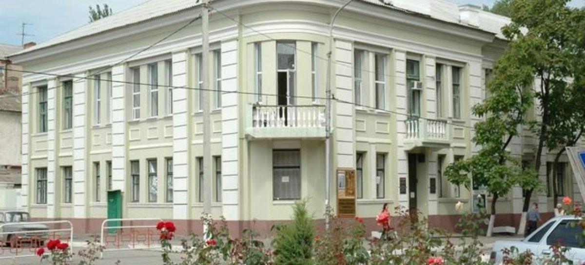 Сальчан приглашают в музей на открытие выставки юных художников 9 декабря