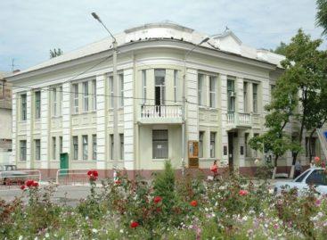 Сальчан приглашают на «Ночь искусств» в художественном музее