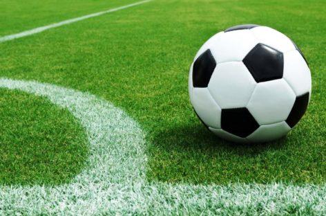 Первенство Ростовской области по футболу: Сальск сыграл с Целиной