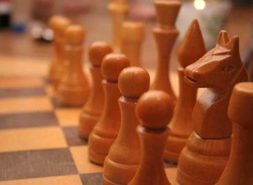 Сальский шахматист победил на зональном турнире