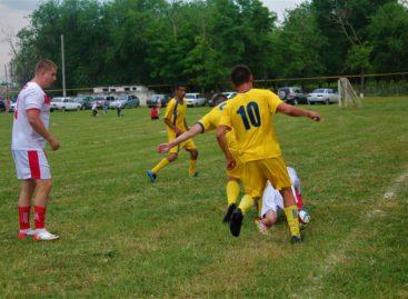 Сальский футбол: итоги 21-го тура районного чемпионата
