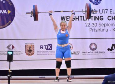 Дарья Рязанова: победу вырвала зубами