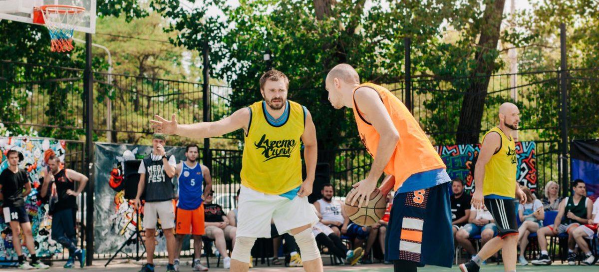 Чемпионат области по баскетболу: сальчане завоевали первую победу