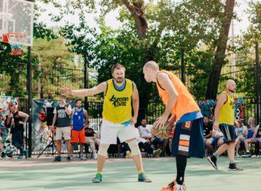 Сальчане примут участие в областном чемпионате по баскетболу