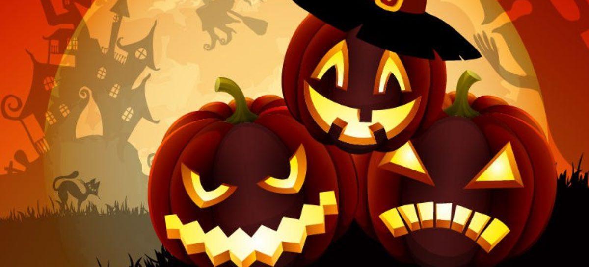 Сальчан приглашают на вечеринку в честь Хэллоуина