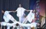 На сцену РДК торжественно вернулась молодёжная игра «Стартинейждер»