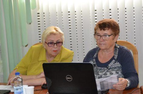 Сальское общество инвалидов получит президентский грант