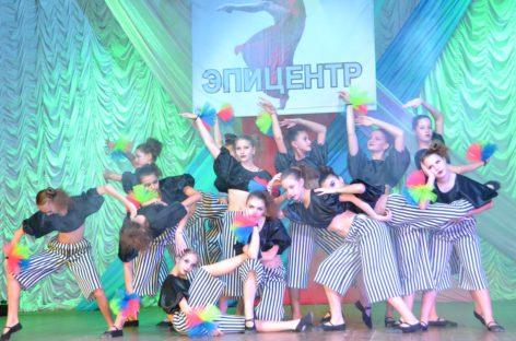 Все участники нового танцевального шоу «Эпицентр» остаются в проекте