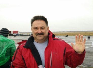 Олег Федяков: бассейну в Сальске быть!