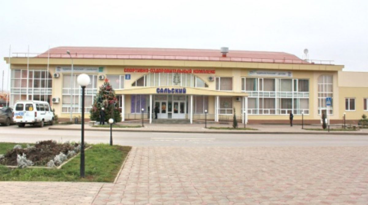 Сальск примет первенство Ростовской области по волейболу среди девушек