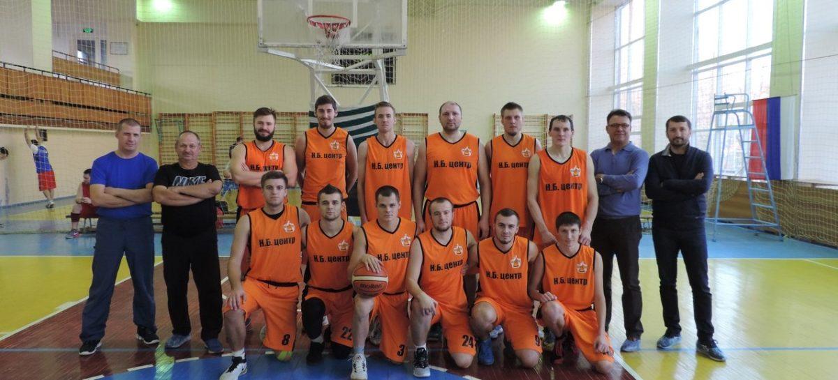 Победная серия сальчан: баскетболисты сборной «Искры» обыграли Ростов