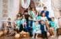 Климентовы из села Сандата стали «Семьёй года» России