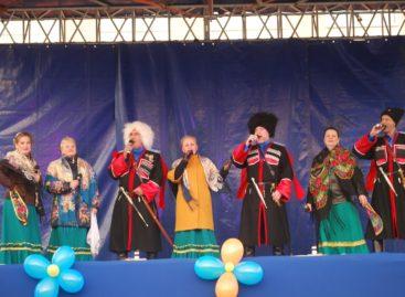 Куда сходить в День народного единства в Сальске