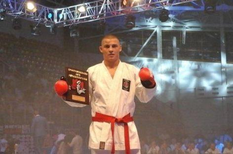 Сальский рукопашник Александр Зайцев сразится в финале H2HFIGHT