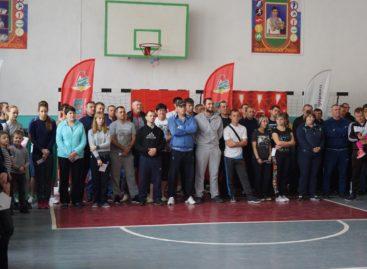 Сальские железнодорожники и школьники сдали нормы комплекса ГТО