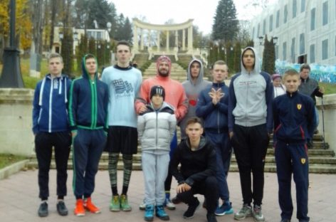 Баскетболисты Сальска готовились к турниру «Локобаскет-2018» в Кисловодске