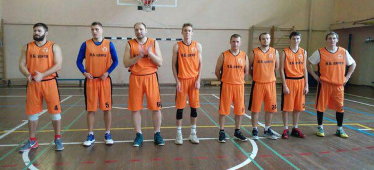 Сальские баскетболисты помогли «Искре» победить команду из Волгодонска