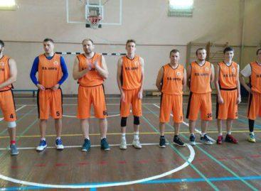 «Искра» завершила первый круг областного чемпионата без поражений