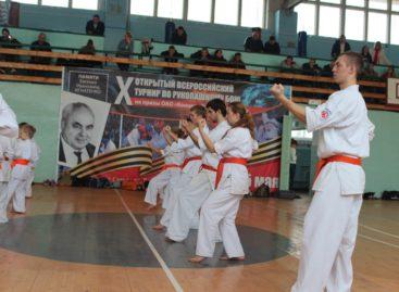 Каратисты Сальского района сразятся в Ростове