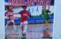 Сальчане сразятся с кубанцами в мини-футбол 19 ноября в спорткомплексе