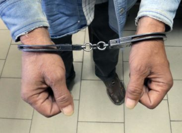 Жителя Рыбасово задержали за избиение мужчины в Сальске