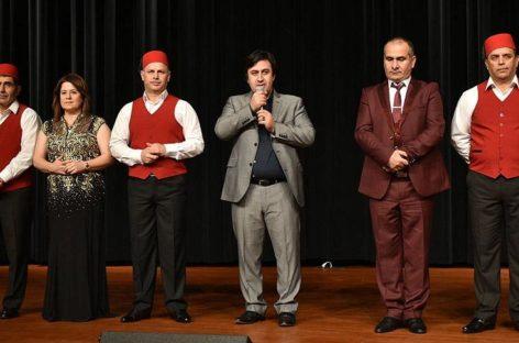 В Доме культуры посёлка Гигант выступит турецкий комедийный театр «Мико»