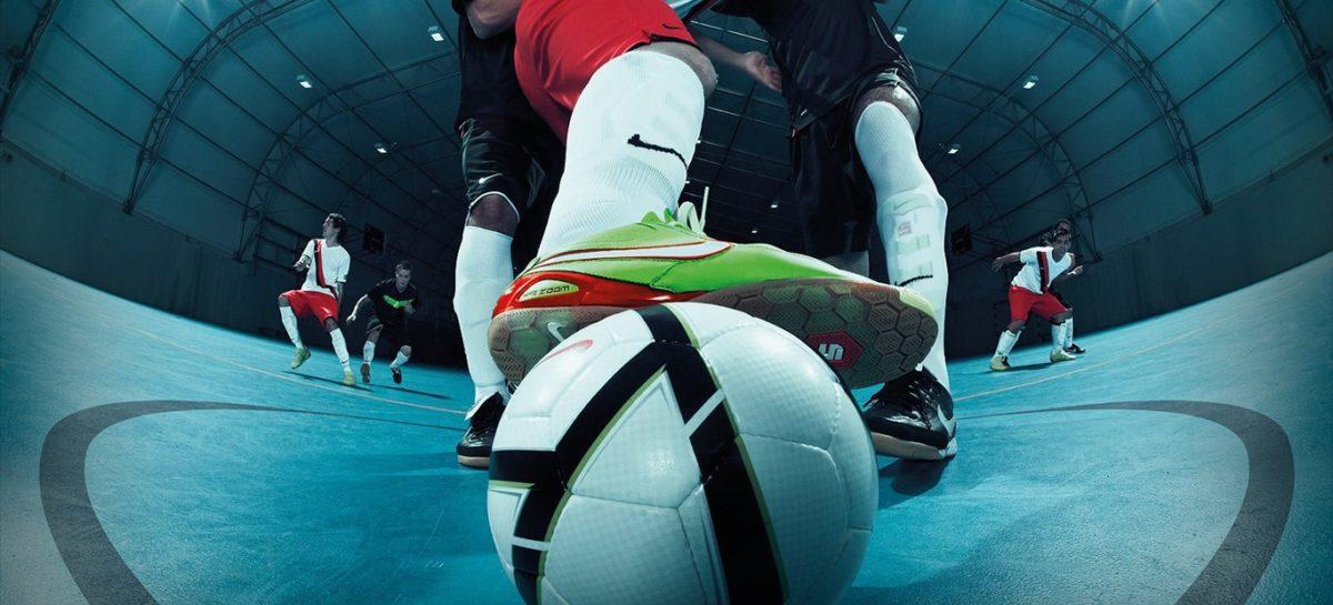 Мини-футбол: итоги третьего тура чемпионата Сальского района