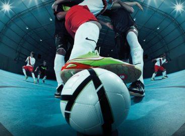 Стартовал районный чемпионат по мини-футболу
