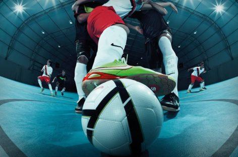 Мини-футбол в Сальске: команды сыграли четвертый тур