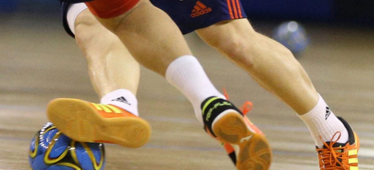 Мини-футбол в Сальске: как прошел 13-й игровой день во второй лиге «МаксиДент»