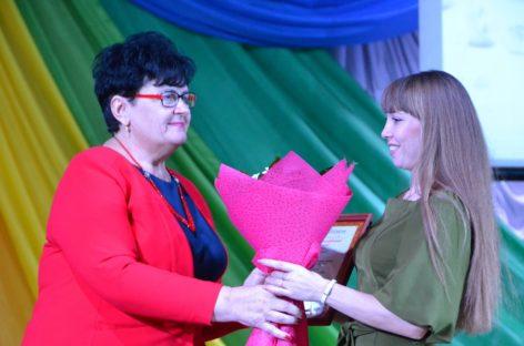 В Сальске в честь матерей города и района дали концерт