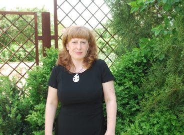 Журналист «Сальской степи» стала лауреатом конкурса на премию имени Владислава Смирнова