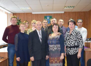 Сальск посетила представитель Минсельхозпрода Дона