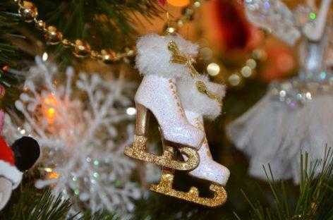 Создаем новогоднее настроение вместе с сальской мастерицей Ириной Таскановой