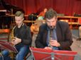 Муниципальный духовой оркестр даст концерт в честь 50-летнего юбилея