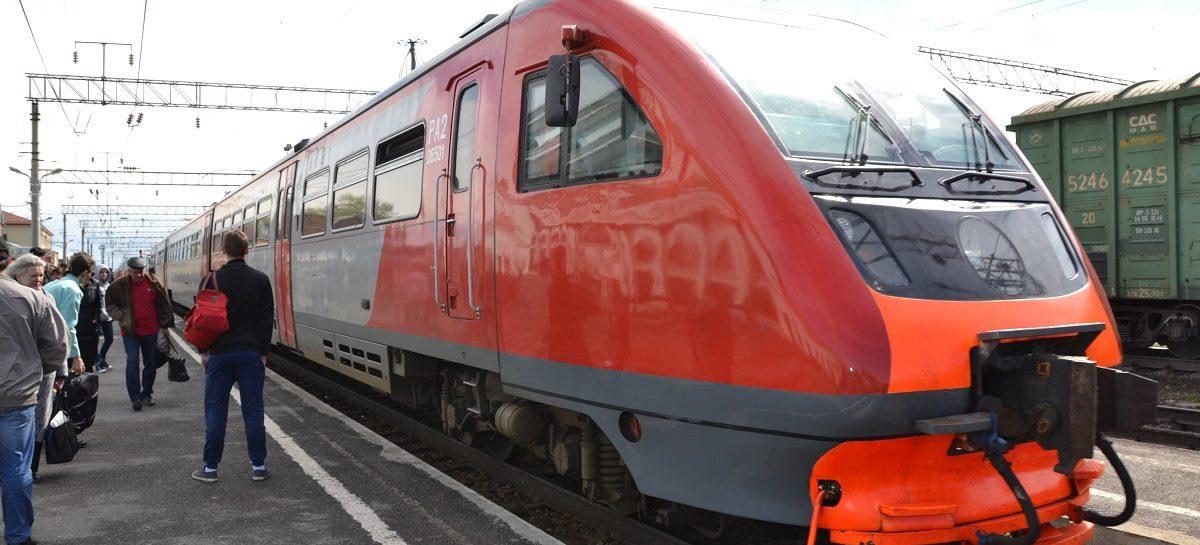 Пригородные поезда от Сальска до Волгодонска не будут ходить до субботы