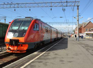 Сальчане ехали по железной дороге в Ростов на 4 часа дольше
