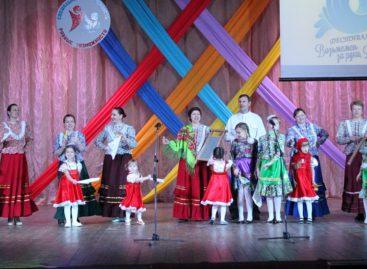 Декада инвалидов в Сальском районе завершилась большим фестивалем
