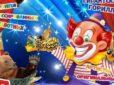 Известный цирк «Евразия» даст два представления в нашем городе