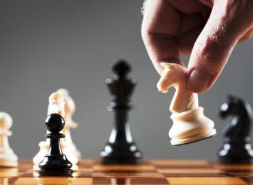 Команда Сальска оказалась сильнейшей на областных соревнованиях по шахматам