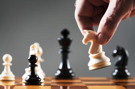 Чемпионат Сальского района по классическим шахматам: итоги 12 тура